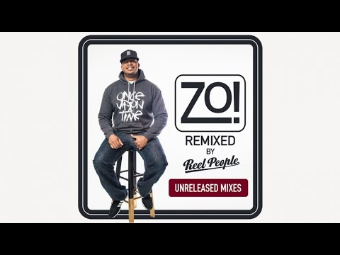 Zo! feat. Phonte - Starlight (Reel People's Boogie Reprise)