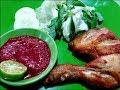 Resep Rahasia Warung Ayam Goreng Lalapan