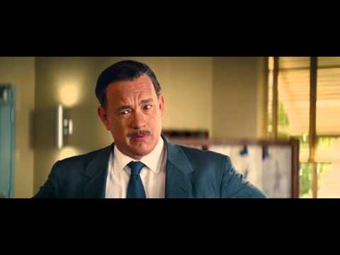 Saving Mr. Banks - Trailer Ufficiale Italiano | HD