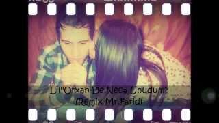 Скачать Lil Orxan De Nece Unudum Remix Mr Ferid