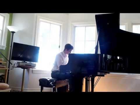 Chopin Nocturne in C-sharp Minor Op Posthumous