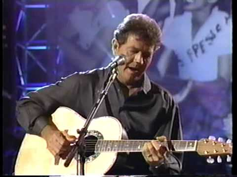 Mac Davis - Memories - Elvis The Tribute 1994