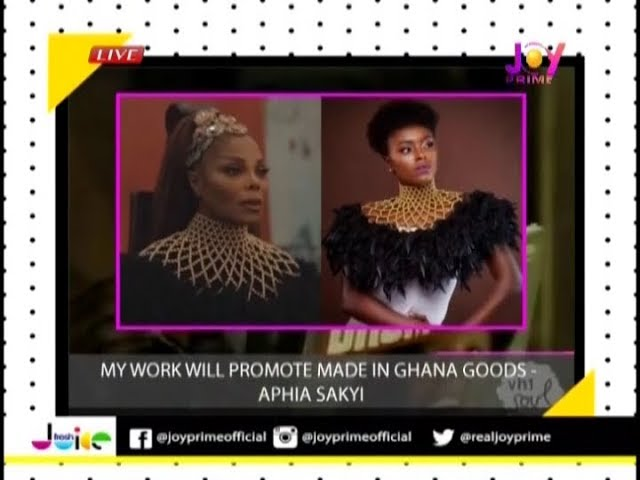 Fresh Juice on JoyPrime (12-9-18)