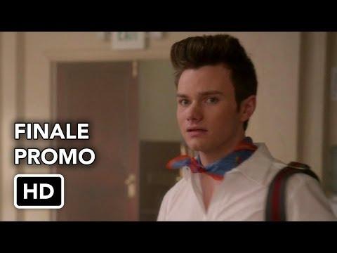 """Glee 5x20 Promo """"The Untitled Rachel Berry Project"""" HD Season Finale"""