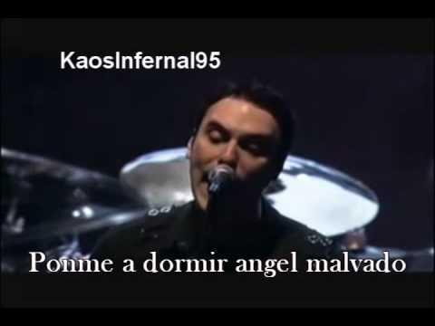 Breaking benjamin - evil angel (subtitulada en español)
