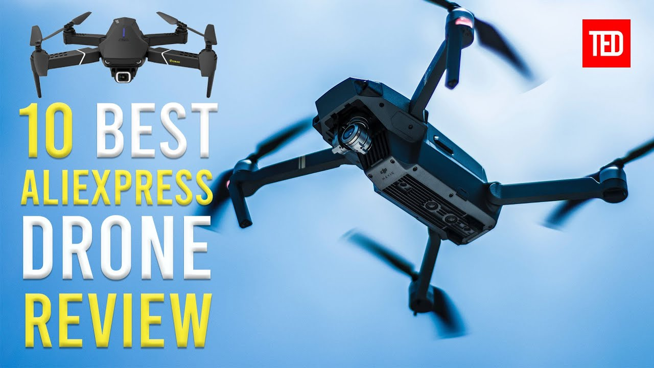 10 BEST ALIEXPRESS DRONE REVIEW (2019) | CHEAP ALIEEXPRESS DRONE QUADCOPTER