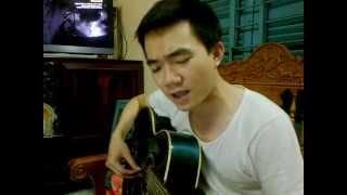 Chơi vơi trong cơn đau guitar ( Đức bạch tuộc )