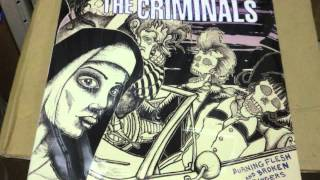 The Criminals - Burning Flesh And Broken Fingers 1999 (Full Album)