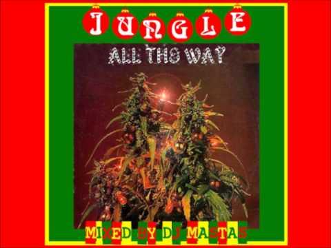 Dj MASTAS - jUNGLE ALL THE WAY (2012 Jungle Mix)  /  FREE MP3 DOWNLOAD