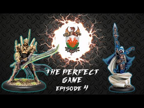 The Perfect Game episode 4 - Welsh Masters Rd3 (Thyron vs Haley2)
