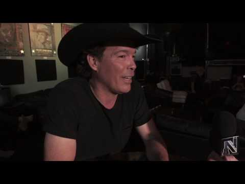 Clay Walker Talks About the 8th Annual Chords for Hope benefit concert