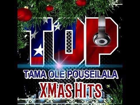 T.O.P Xmas Album 2017 - Tatala lou loto se'i ulufale ai by Lausiva Niuali'i Tuliaupupu