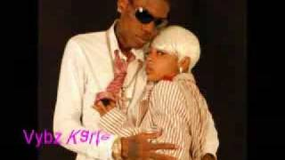 Vybz Kartel 2009 - 2010 hot riddim Mix Vol. 2 By Dj Chris.flv