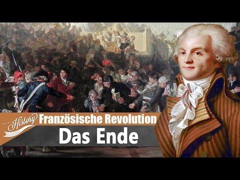 Das Ende der Französischen Revolution I ENJOY HISTORY