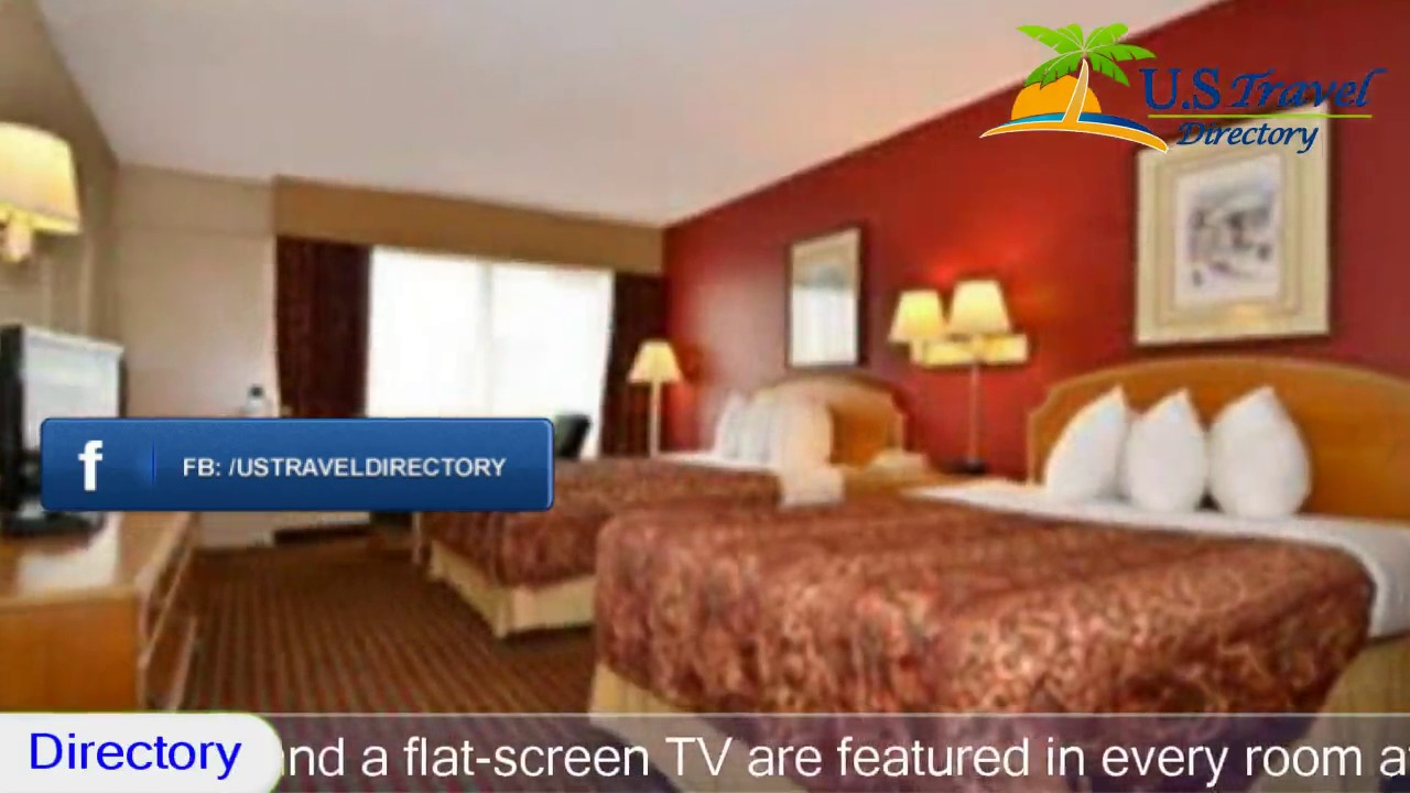 Best Western Intown Luray Hotels Virginia