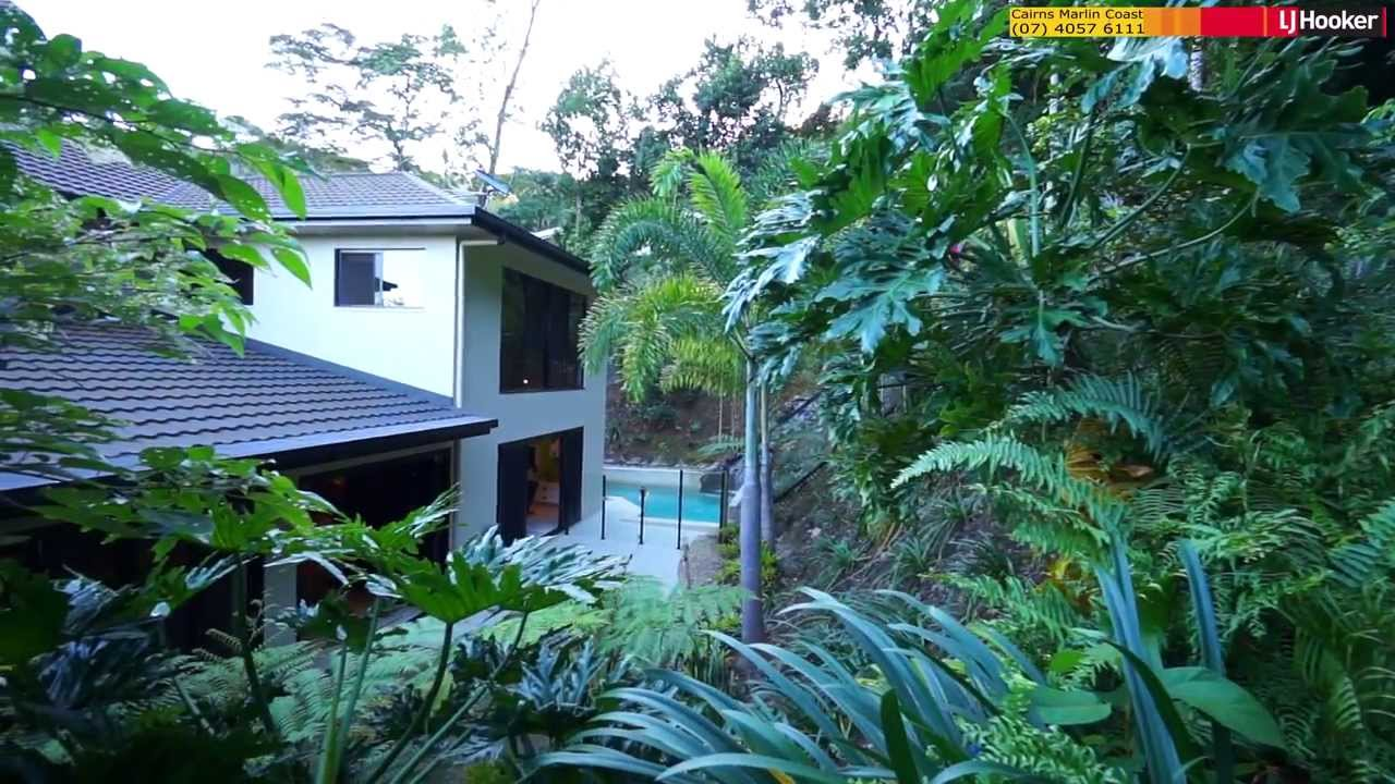 SOLD 38 Thrush Terrace, Clifton Beach, Cairns -SOLD - LJ Hooker ...