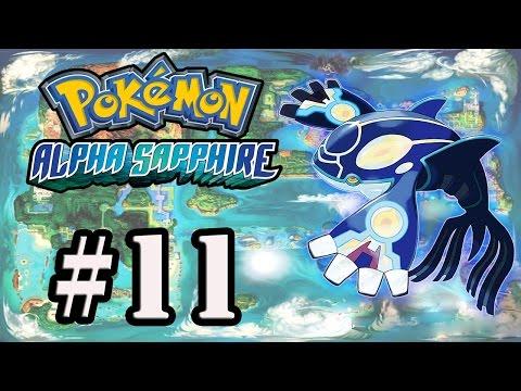 Let's Play: Pokémon Alpha Sapphire - Parte 11