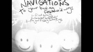 Ashtray Navigations - To Your Fucking Feather