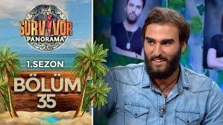 Survivor Panorama 1.Sezon | 35.Bölüm