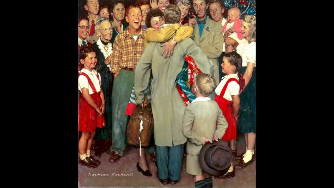 Norman Rockwell Suite - YouTube