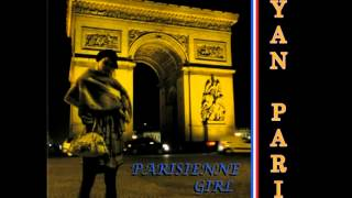 Ryan Paris - Parisienne Girl (Eddy Mi Ami Remix) Italo Disco