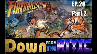 Fireball Island expansion packs ; DFTA 26 Part 2