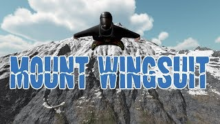 MOUNT WINGSUIT VR GAME