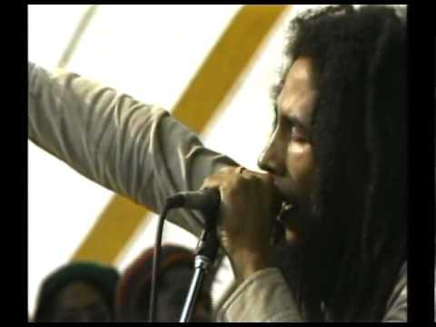 Bob Marley - Zimbabwe thumbnail