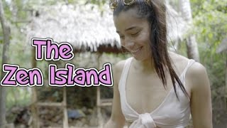 The Zen Island of the Philippines (Siargao)