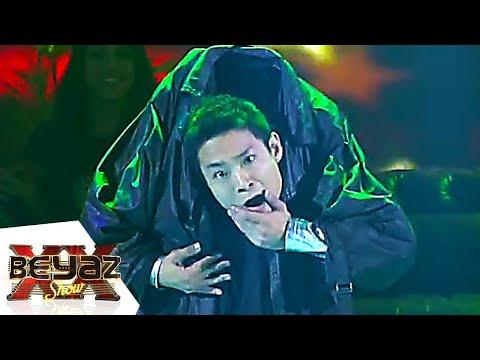 Kenichi Ebina'nın Muhteşem Dans Gösterisi! - Beyaz Show