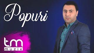 Namiq Hesenov Popuri Audio Youtube
