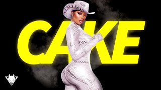 """Cake"" Mulatto x Megan Thee Stallion Type Beat | Cardi B Twerk Type Beat"