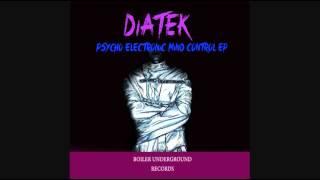 Diatek - Minimal Track (Original Mix)