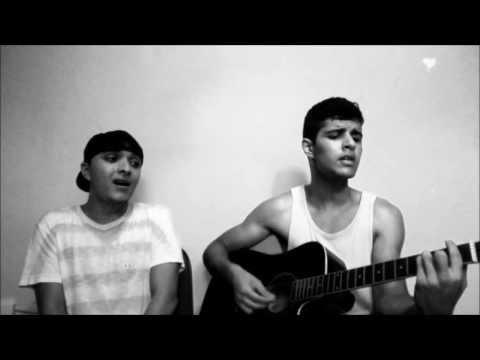 Prisão sem grade - Jorge e Mateus (Filipe e Matheus Cover)