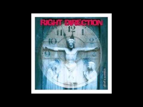 Right Direction -  All Of A Sudden (Full Album)
