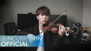 G-DRAGON - '무제(無題) (Untitled, 2014)' VIOLIN COVER