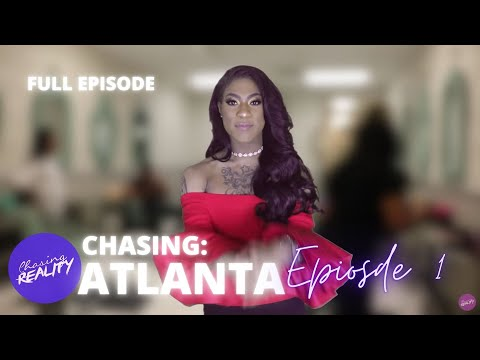 "Chasing: Atlanta | ""Chasing Reads"" (Season 2, Episode 1)"
