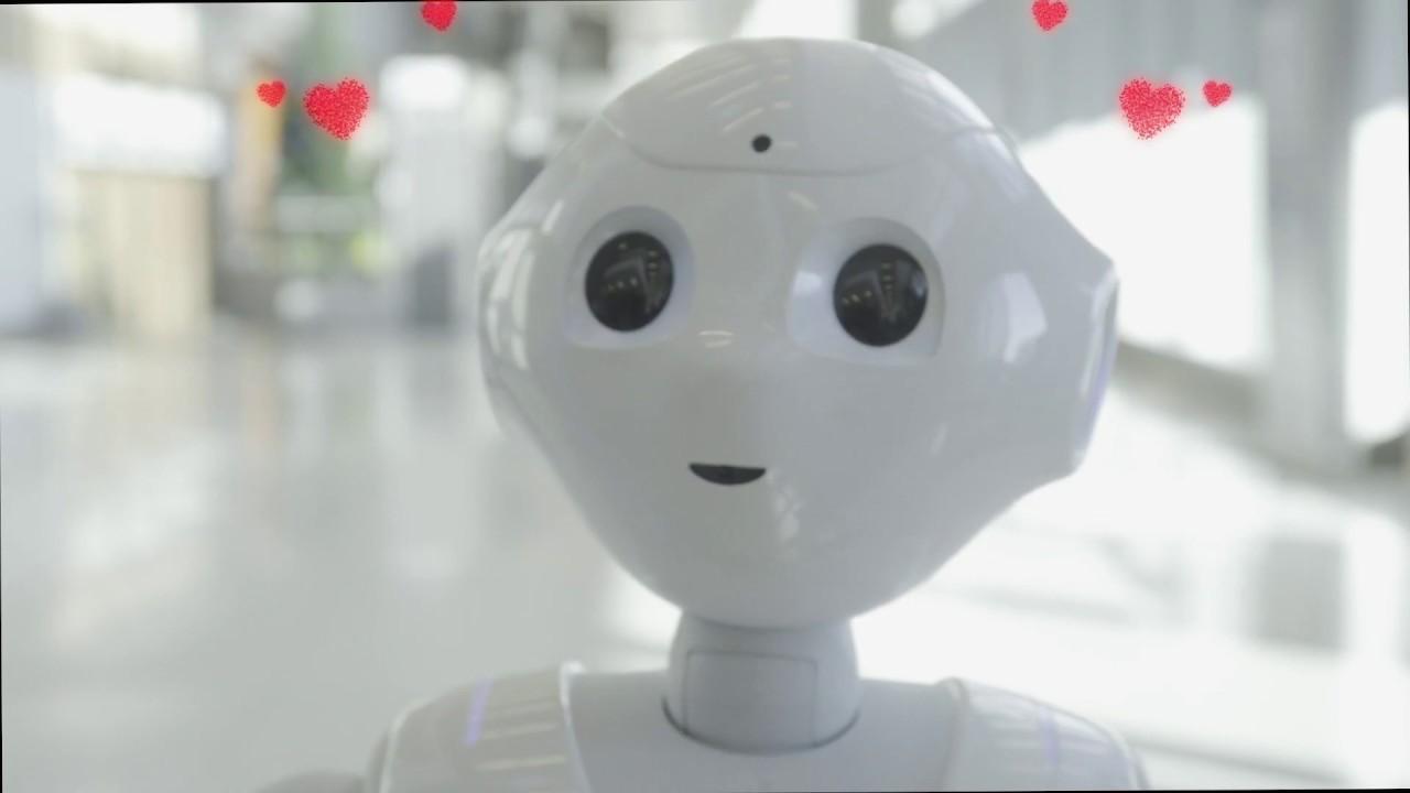 Meet Pepper, Humber River Hospital's Humanoid Robot | HRH