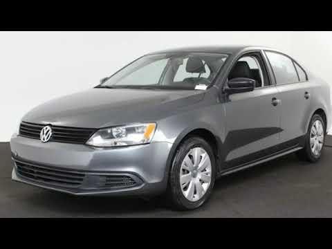 2014 Volkswagen Jetta Kennesaw GA Atlanta, GA #KP4768