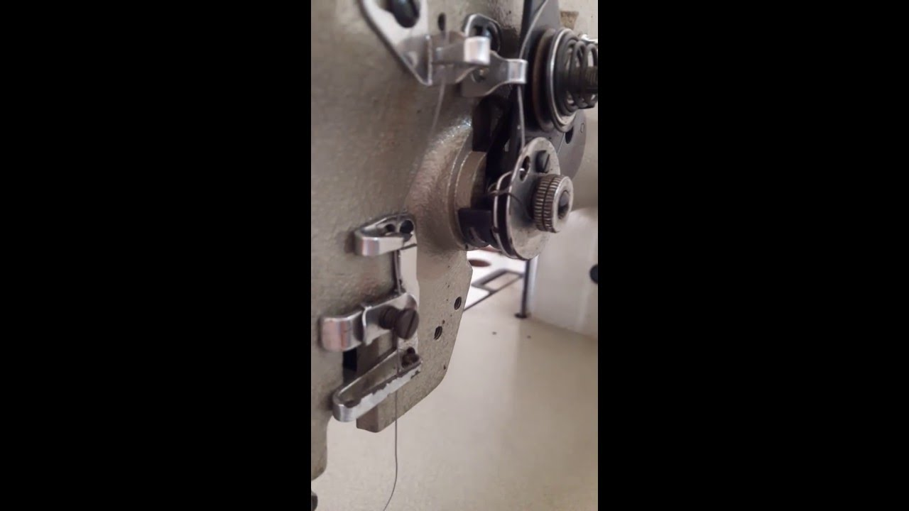 Threading Diagram Juki Dnu 241 Wiring Will Be A Thing Sewusa Diagrams H Youtube Rh Com Sewing Machine
