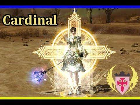 Гайд по Cardinal /Кардинал Lineage 2 High Five 5 (Гайд подходит под PVE\PVP)
