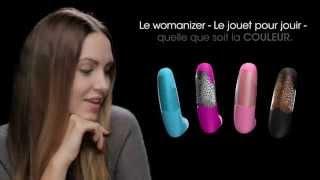Womanizer W100 - www.joujou.ch