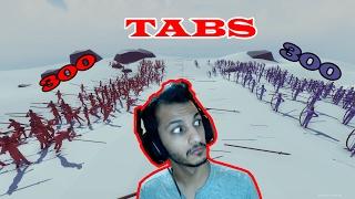 تابز: معركه من اقوى المعارك اللي بتشوفها في حياتك! TABS