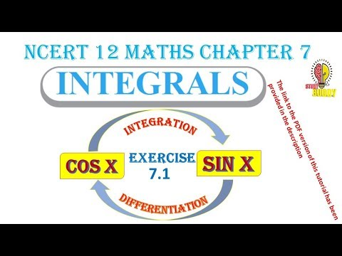 Class 12th Maths Ncert Solutions Pdf