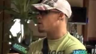 """Entrevista con Orlando """"El Fenómeno"""" Cruz en Juntos y Revueltos"""