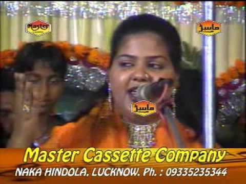 Seema Saba and Sharif Parwaz New Qawwali Muqabla Song | Best Qawwali Video Song