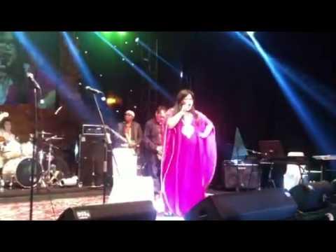 Shena - Pacar 5 Langkah (Ramadhan Jazz Festival)