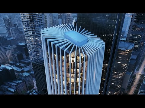 Top 5 Zaha Hadid Building Projects | The B1M