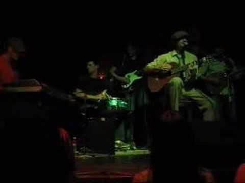 John West @ Voodoo Lounge - San Jose