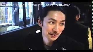 カリスマ振付け師TAKAHIROのON&OFF、欅坂46の裏側、手を繋いで帰ろうか.